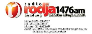 radio rodja bandung 1476 am