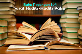 Buku Pegangan Sufi
