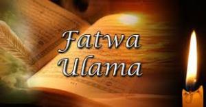 fatwa ulama salafy