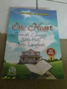 one heart 3