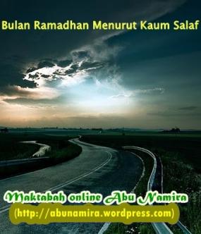 jalan malam ramadhan