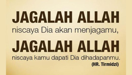 jagalah-Allah